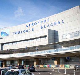 toulouse aéroport blagnac