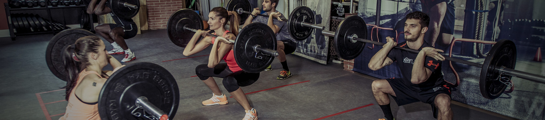 crossfit toulouse