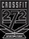 Logo Crossfit 272